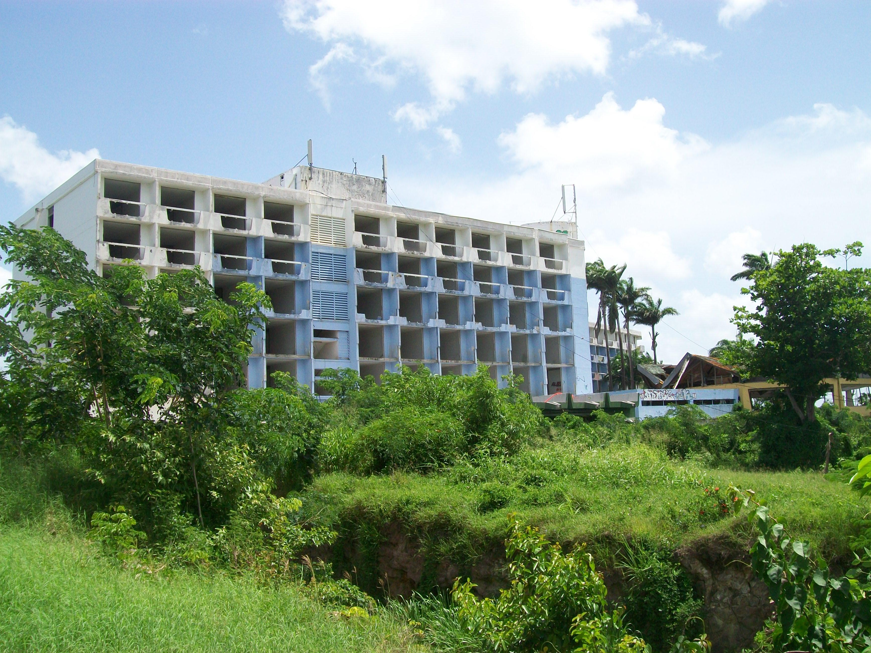 Une aide pour la rénovation des hôtels
