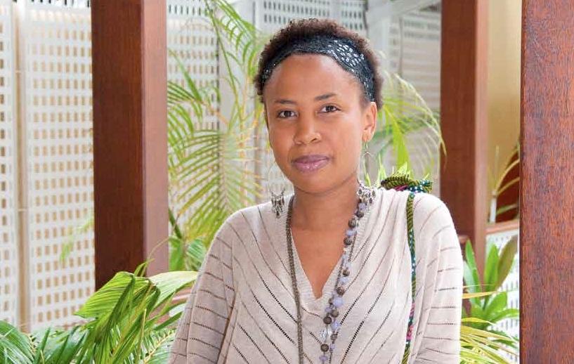 JCI Cayenne Les jeunes au service du développement économique