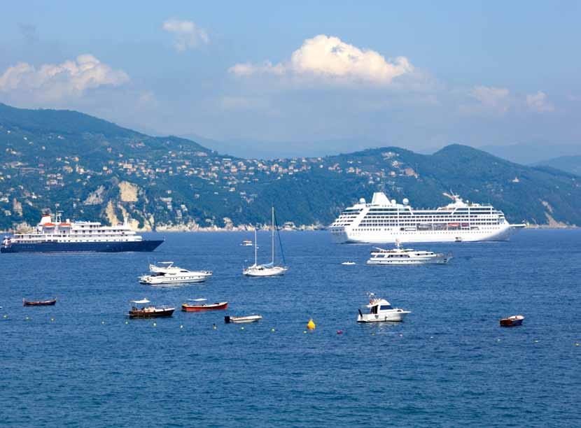 Vers un renouveau de la croisière dans les Antilles françaises ?