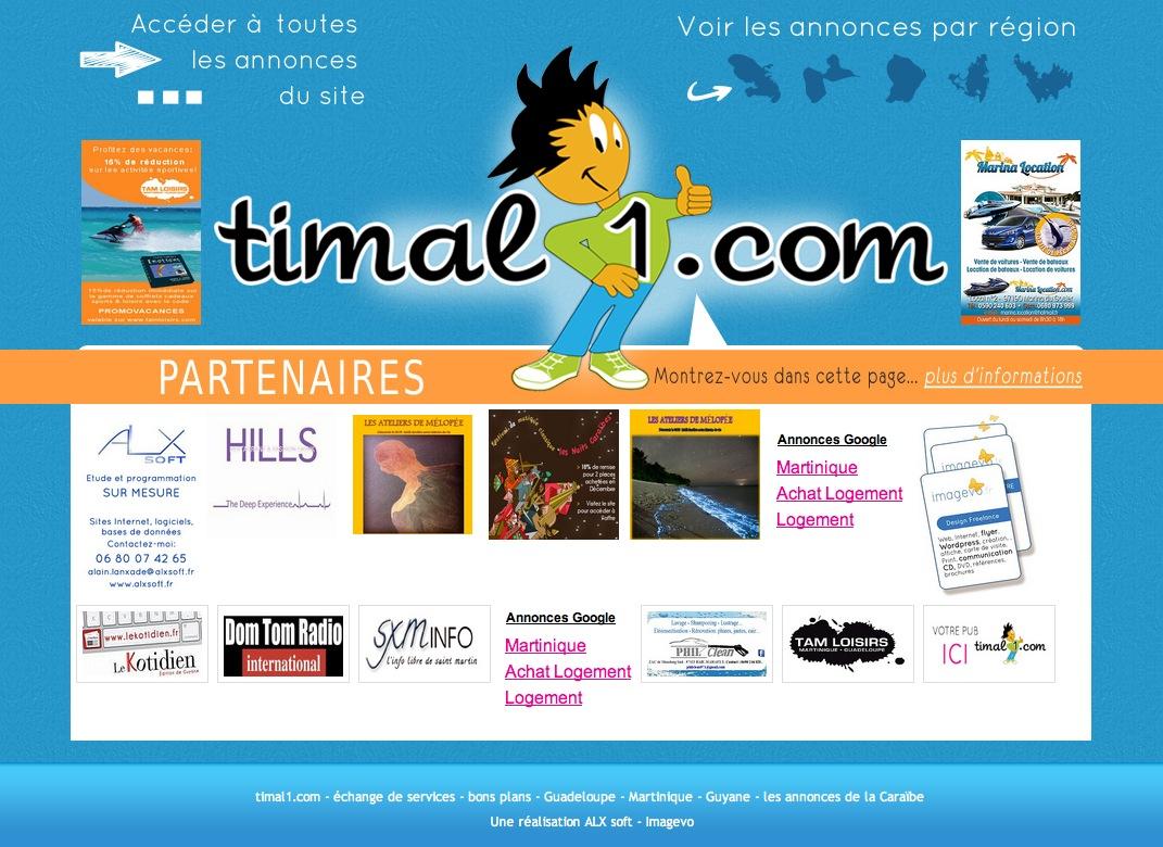 Timal1.com