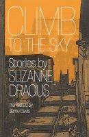 """La Plume noire Conférence de Suzanne Dracius à l'université de Grenoble """"Climb to the Sky"""" aux UVA Press"""
