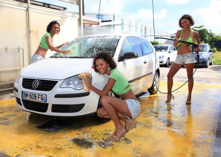 Dossier : L'automobile Reine des Antilles-Guyane ?