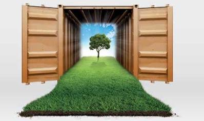 LOGISTICIA 2013 : Innovation et mutualisation sur toute la chaîne !