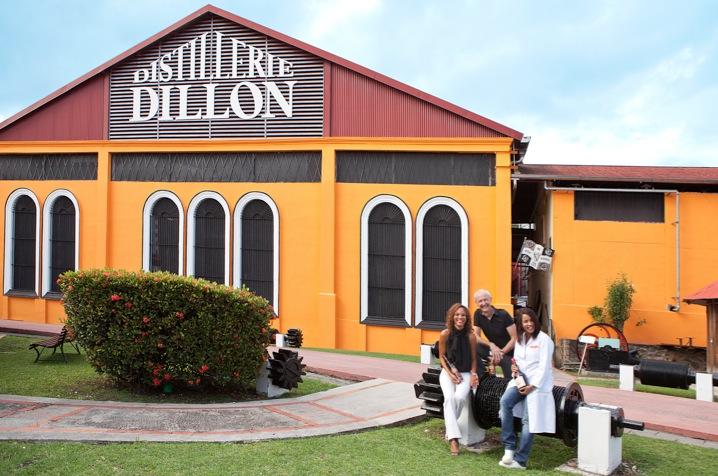Distillerie Dillon, L'excellence toujours !