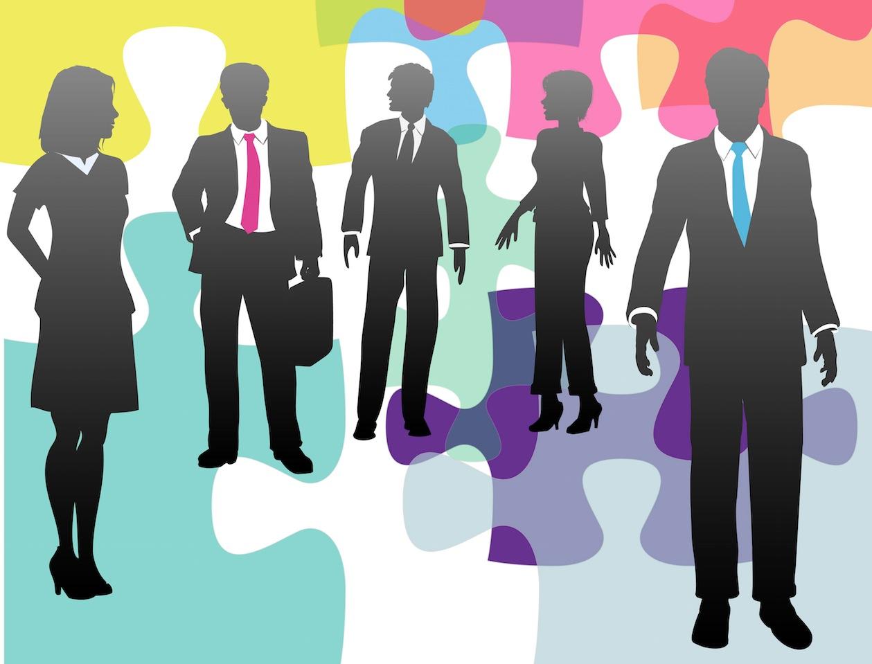 Dossier ressources humaines : Viv(r)e l'entreprise aux antilles-Guyane