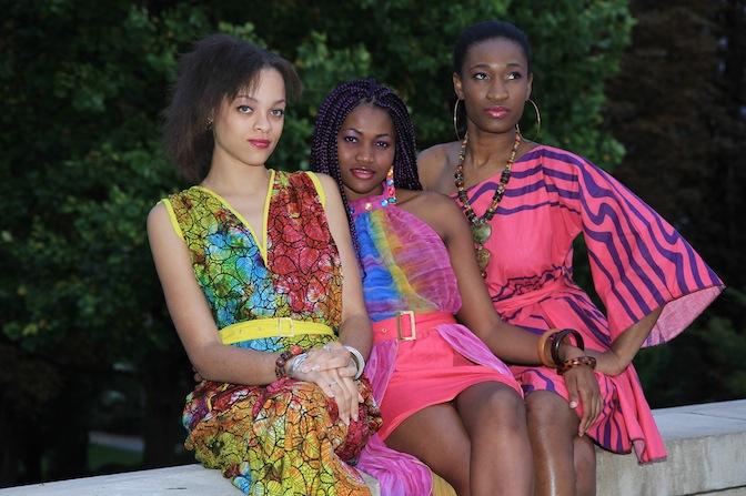Micheline Pé-Pierre, « la perle des Antilles » en Guyane
