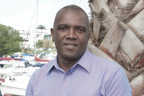 Harry MEPHON : La Guadeloupe face à son sport