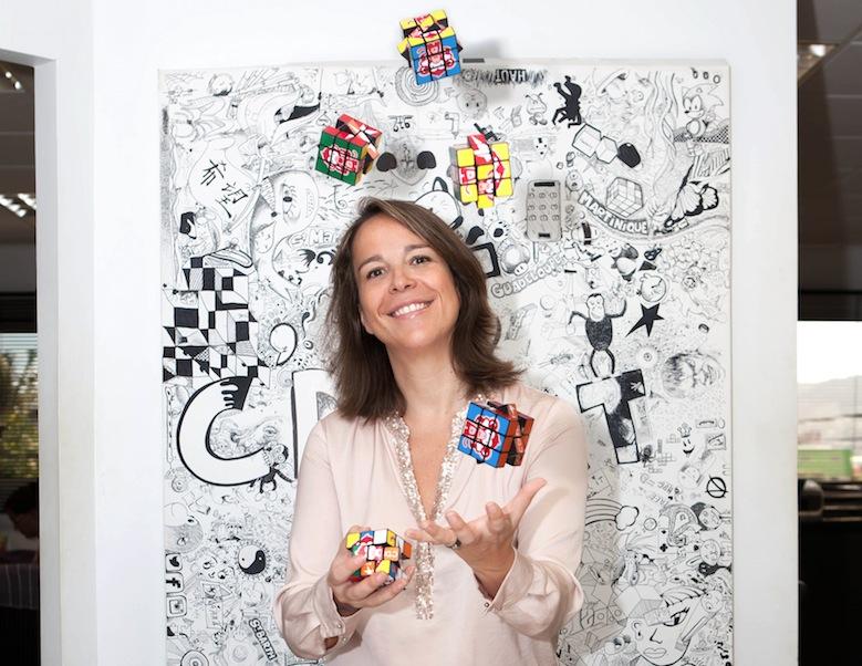 L'agence qui ose et gagne – Interview de Gaëlle Le Gall, directrice de l'agence C'Direct