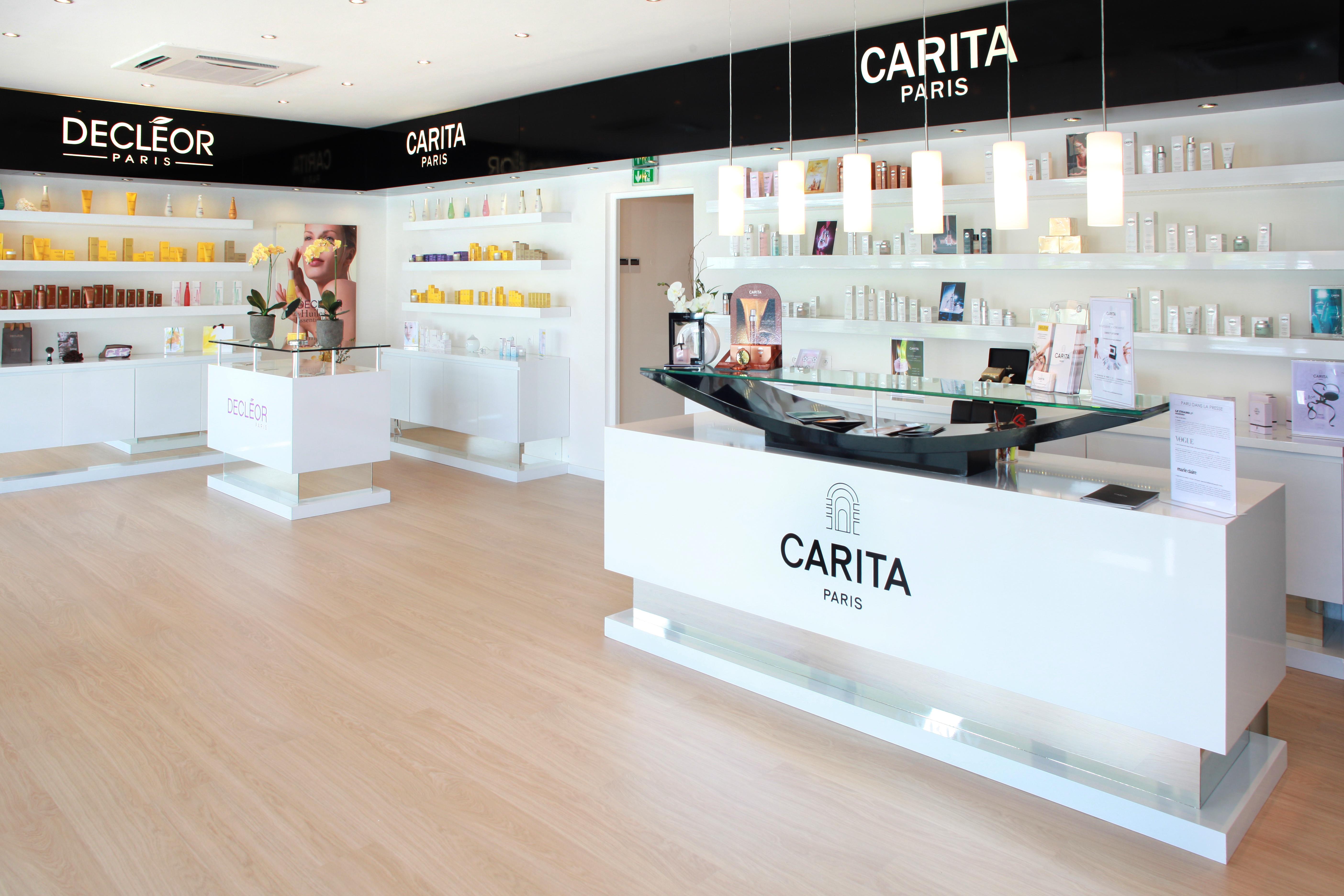 CARITA : artisan du Luxe et de la Beauté