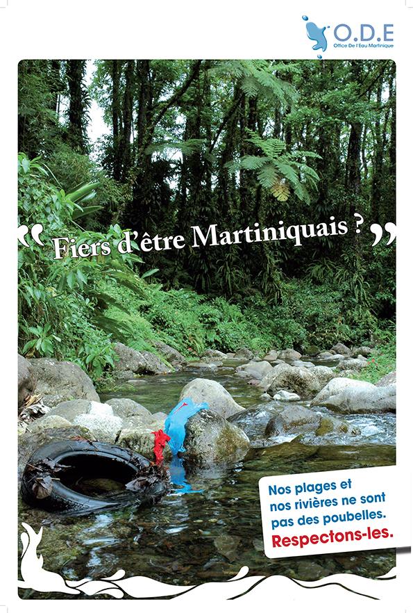 ODE : Au cœur de nos eaux comprendre les raisons des pollutions
