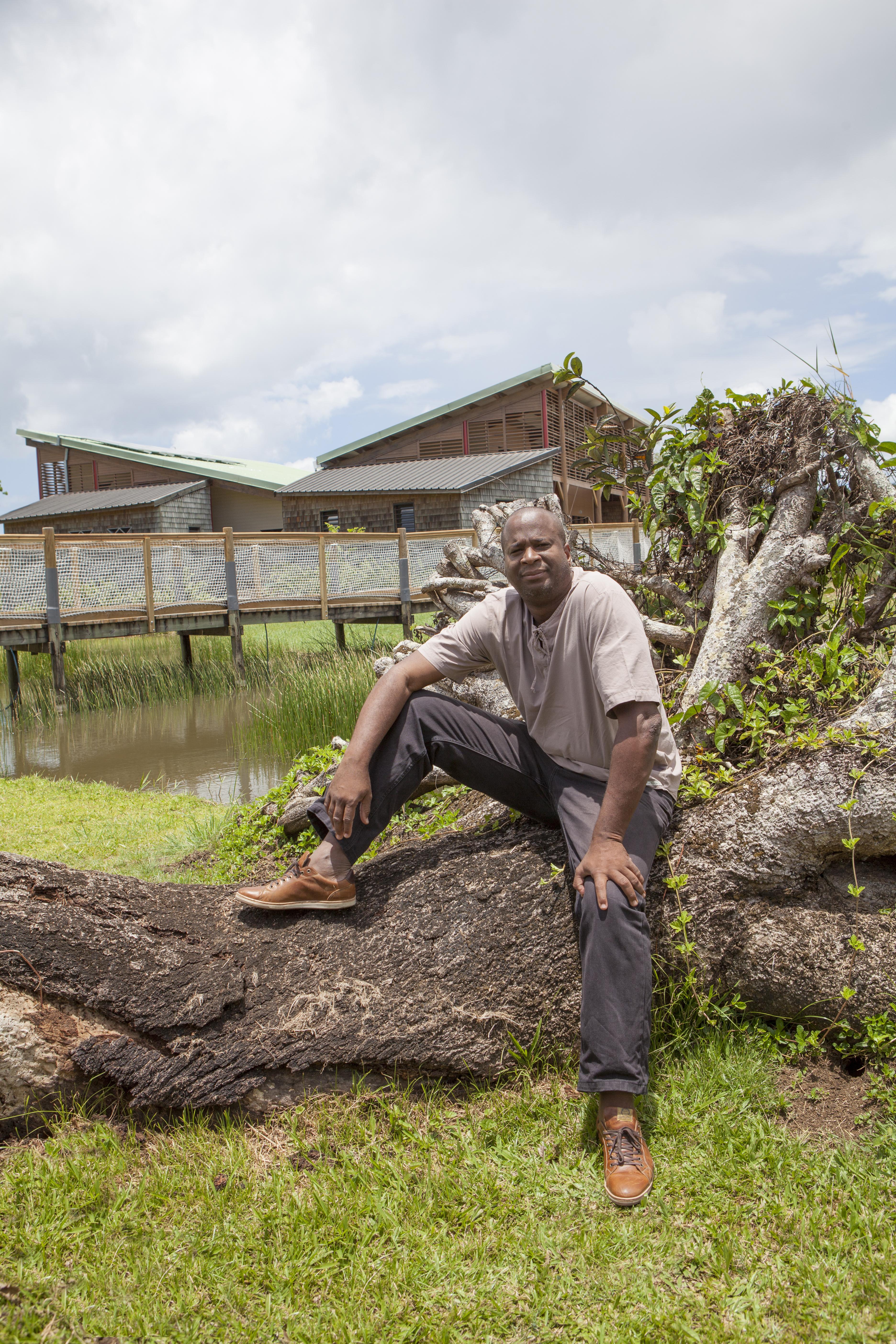 Jean-Luc : jardinier virtuel des Coconews