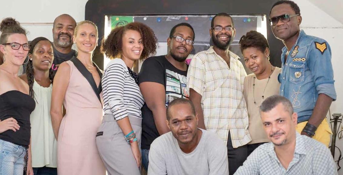 FASHION WEEKS : Quand la Guyane se met sur son 31 !
