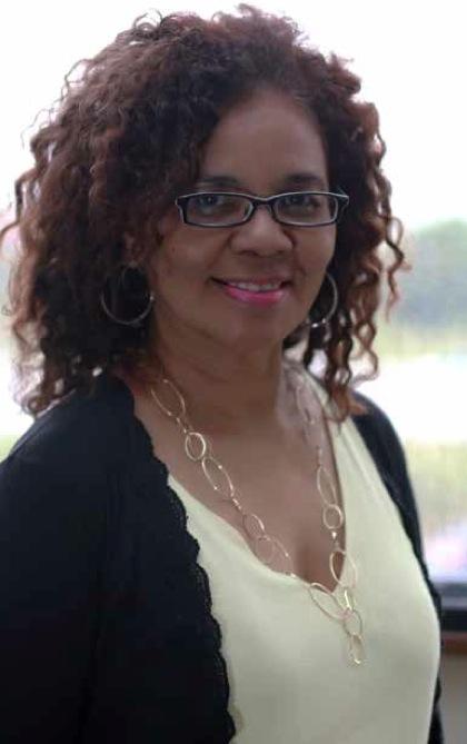 Marylène BARBARIN de L'EGC Guyane : imaginer le meilleur, vivre le futur…