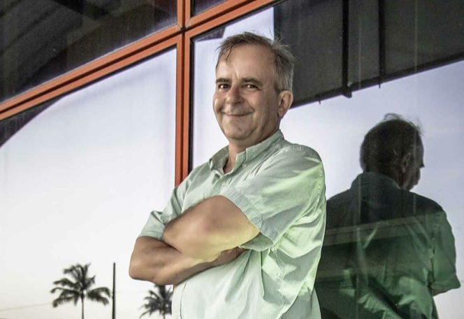 CCI GUYANE : L'apprentissage au coeur des entreprises guyanaises