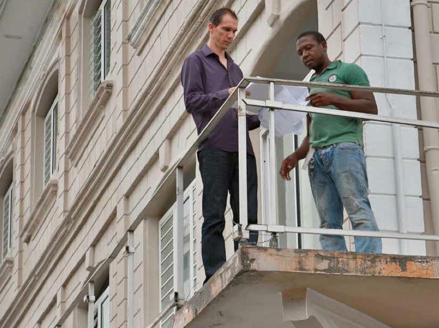 DOSSIER – Jean-Jérôme Izambard : Produire du logement social différemment