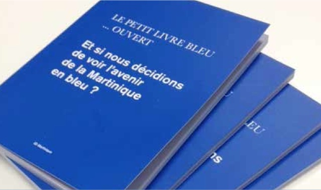 Contact Entreprises Le Livre Bleu Une Martinique Plus