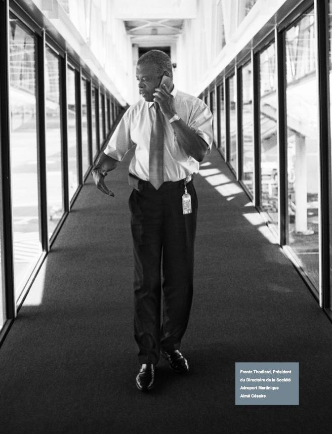 SAMAC : Les projets de l'Aéroport International Martinique Aimé Césaire