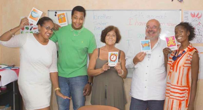 Global Linguistik : le spécialiste des langues en Guadeloupe