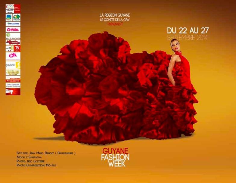 La Guyane Fashion Week, l'évènement Mode de l'année !