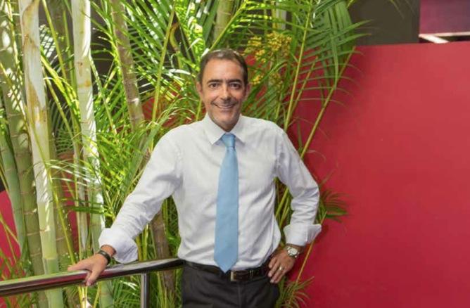 Alex Monnier : Une vie à l'hôtel