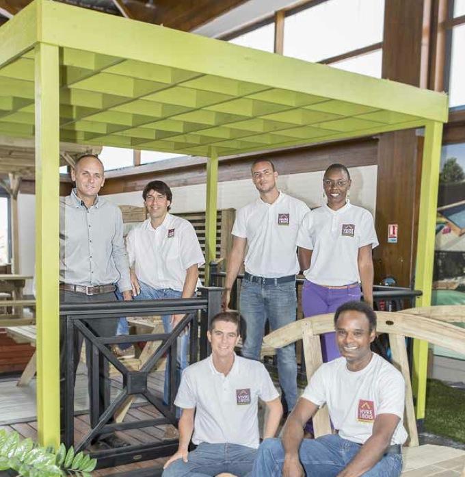 DOSSIER – Vivre en bois : matériau naturel et gestion durable