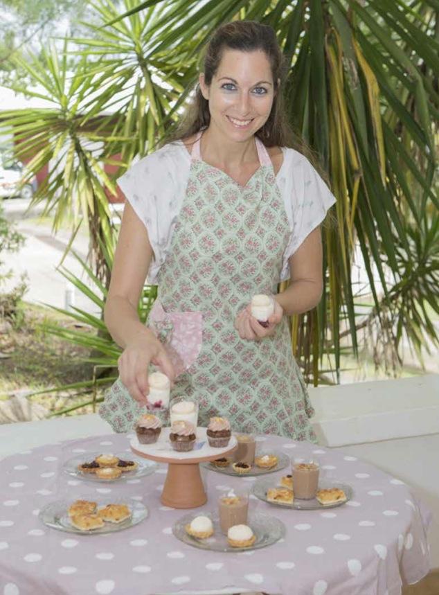 """Yasmine : """"Fourchette et Petits Pois"""" épice vos évènements"""
