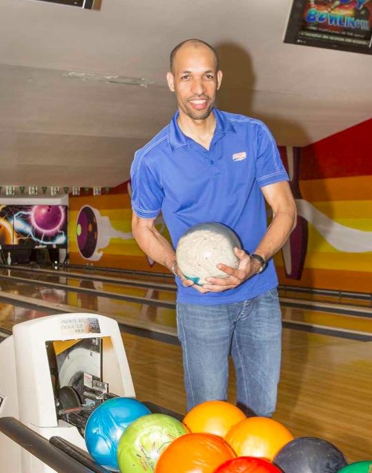 DOSSIER / PLANETE JEUNES : Gwad Bowling & Pool, pour le fun c'est strike garanti !