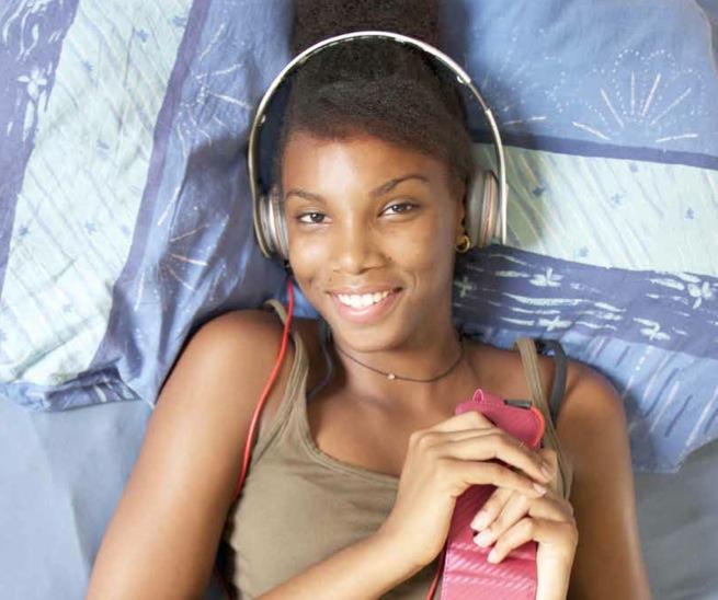 DOSSIER / PLANETE JEUNES : Léa, 15 ans L'avenir devant elle