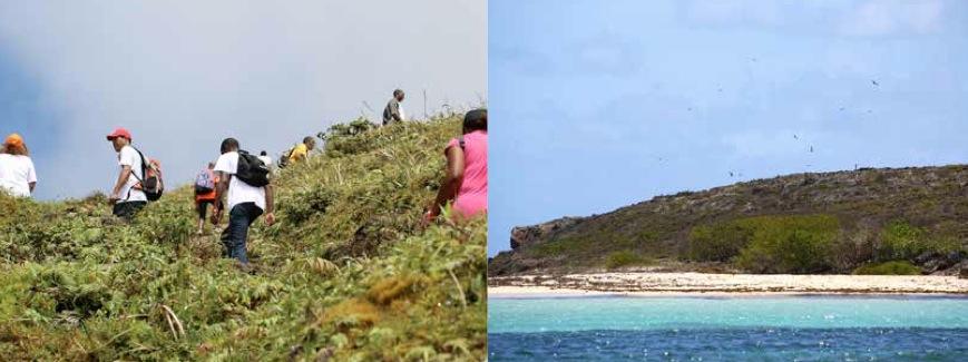 Le Parc Naturel Régional de la Martinique : une stratégie de développement axée sur la diversité naturelle et culturelle