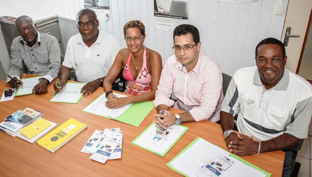 CGPME Guyane : la voix des petites et moyennes entreprises guyanaises