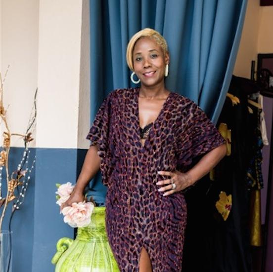 Guyane Fashion Week 2014 : une édition tout en Or pour Beverly !