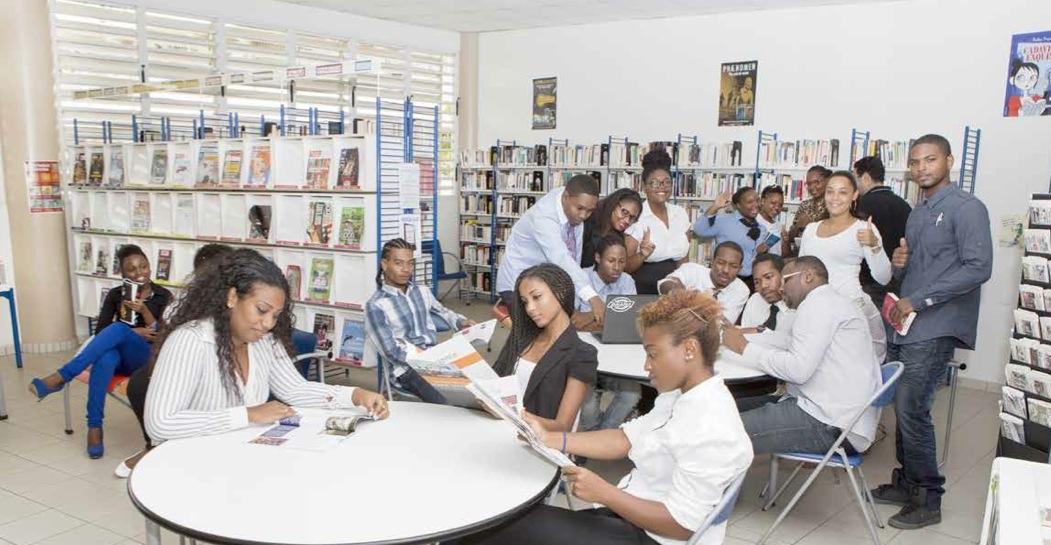 DOSSIER / PLANETE JEUNES : NRC Consulting, la pépinière des talents d'avenir
