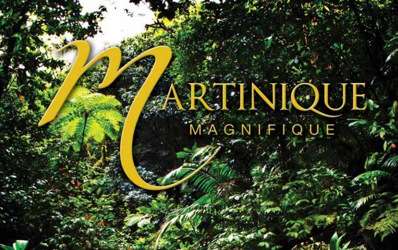 MARTINIQUE MAGNIFIQUE TRAVEL SHOW www.martinique.org