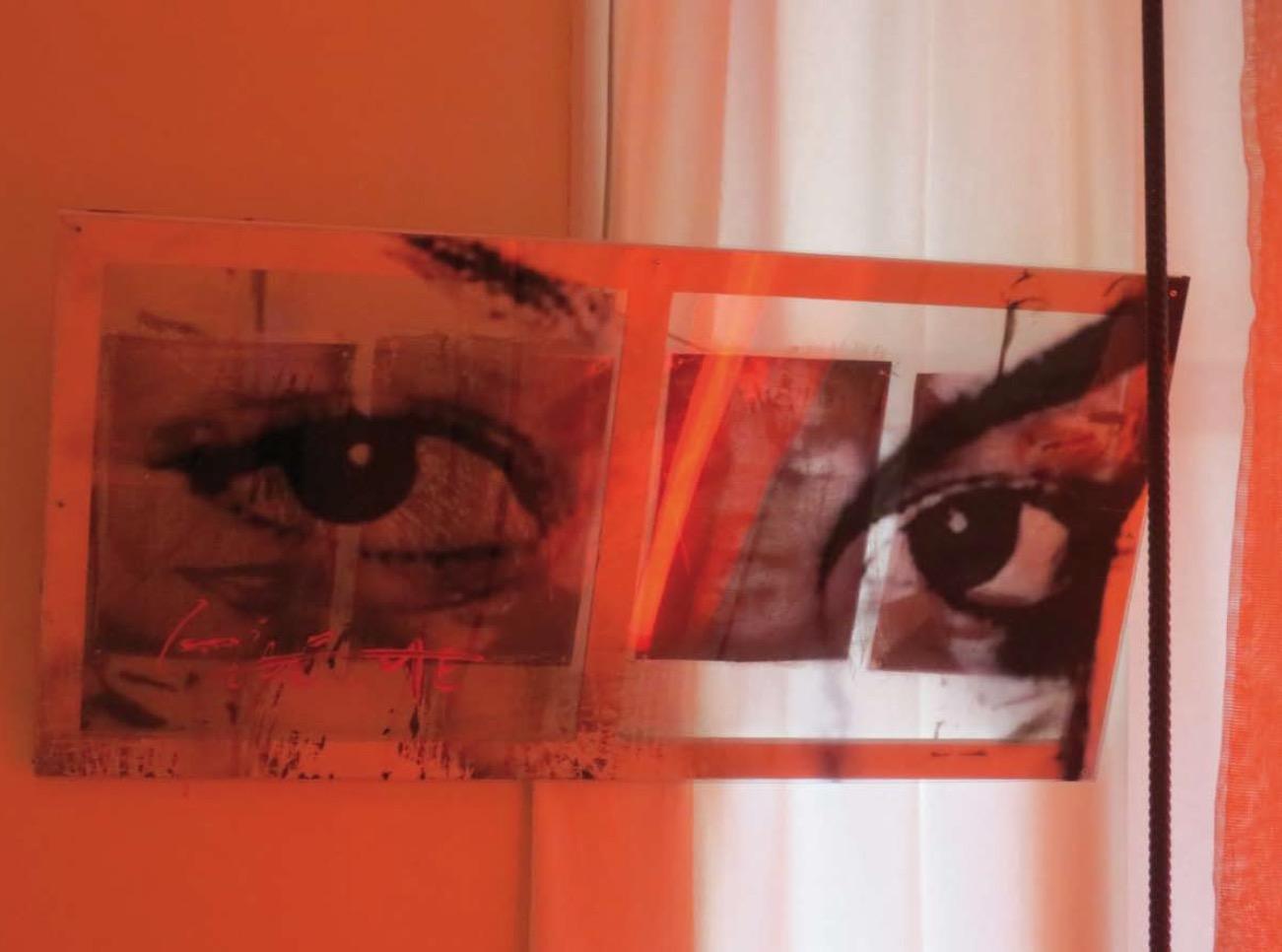 Vincent Gayraud Perturbateur d'images