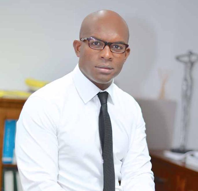 DOSSIER / CREATION D'ENTREPRISE : Eric Jean-François, les clefs pour réussir la  création et le développement de son entreprise