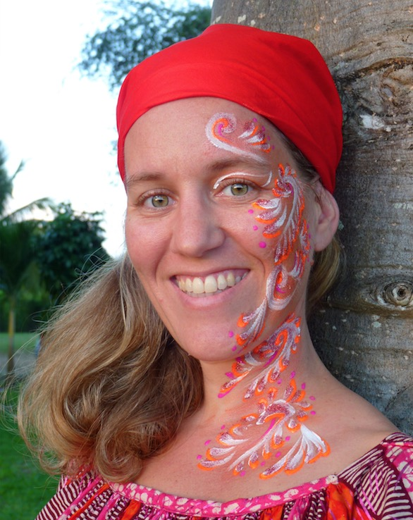 Mahité Perrault : Un guide pour le carnaval