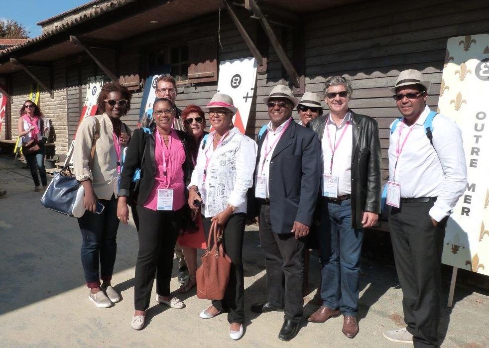 Actualité de Réseau Entreprendre Guadeloupe : la pépinière des entrepreneurs
