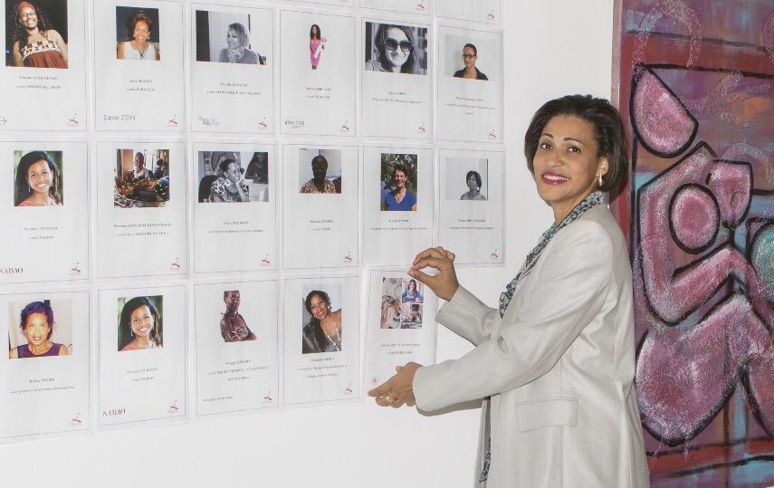 DOSSIER / CREATION D'ENTREPRISE : Martinique  Pionnières  Soyez femmes d'innovation ! Créez votre entreprise…