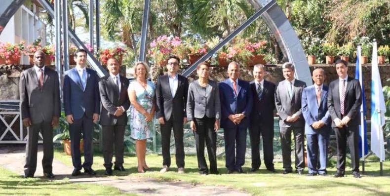 DOSSIER OUTREMER 2030 : XXe Conférence des présidents en Guadeloupe