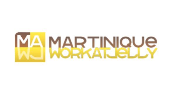 L'actualité de Martinique Workatjelly