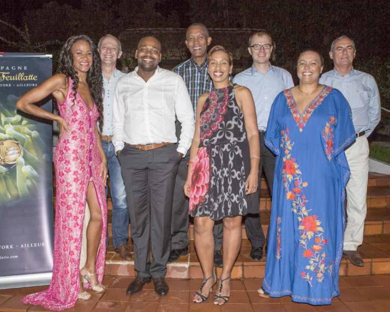 Le Dîner de Mirella : la Martinique, terre de talents et de créativité