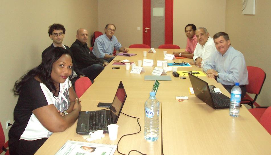 Vous avez un projet ? Le Réseau Entreprendre Guadeloupe peut vous accompagner !