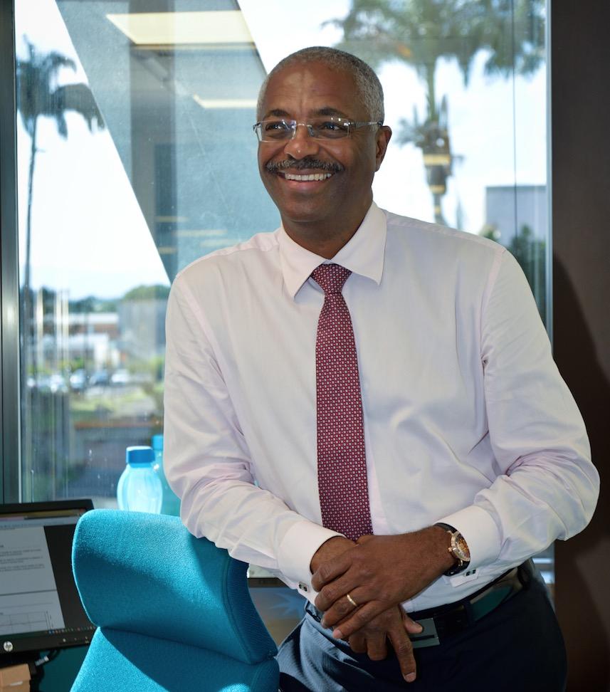 BNP Paribas soutient l'économie guadeloupéenne