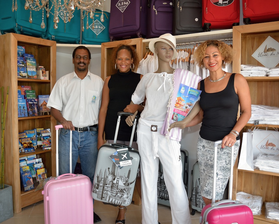 Travel Boutic, créateur de voyages