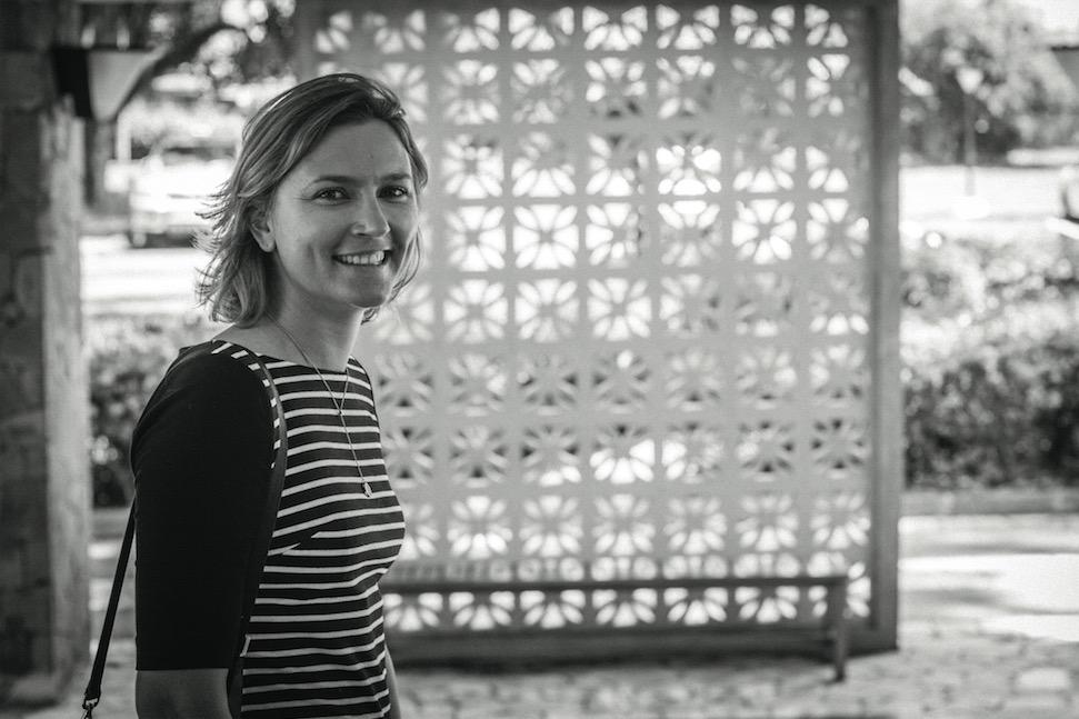 DOSSIER Entreprendre au féminin – Caroll Leiterer