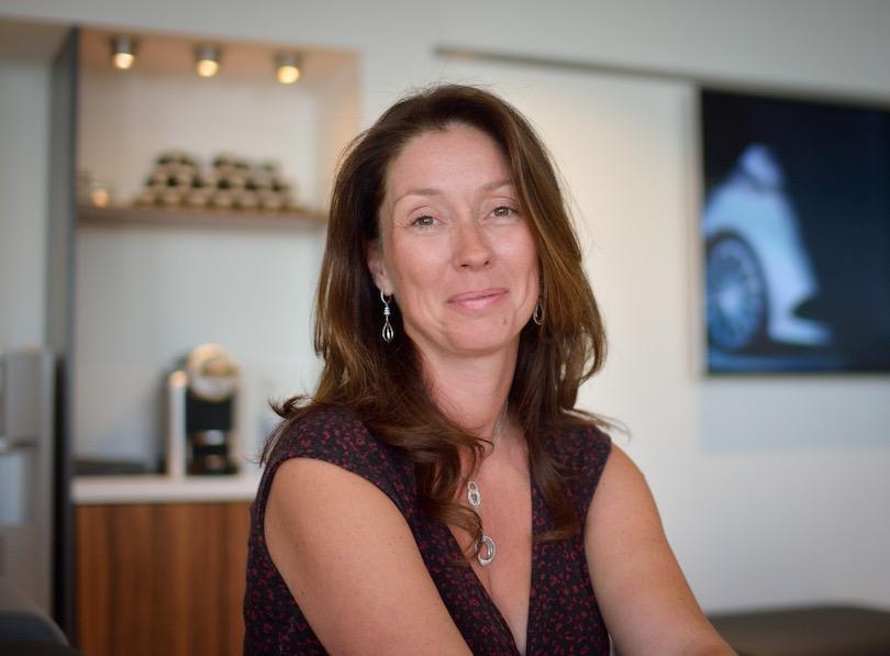 Joanne Viviès : Rebondir pour mieux réussir
