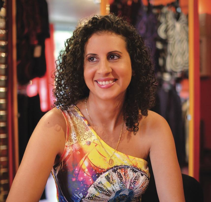 DOSSIER Entreprendre au féminin – Nathalie Grand
