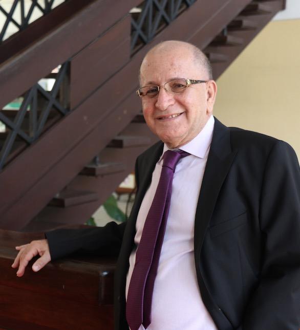 CCI Guyane : «  L'appui et la formation, nos deux missions fondamentales »