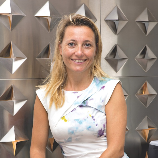 Sandra Arbet : BRED Martinique et Guyane avec vous, pour vous