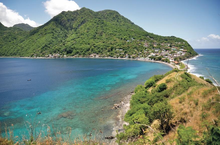 Cap sur la Dominique, où l'écotourisme est roi